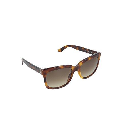 BOSS Hugo Damen 0741/S JD 05L Sonnenbrille, Braun (Havana/Brown Sf), 54