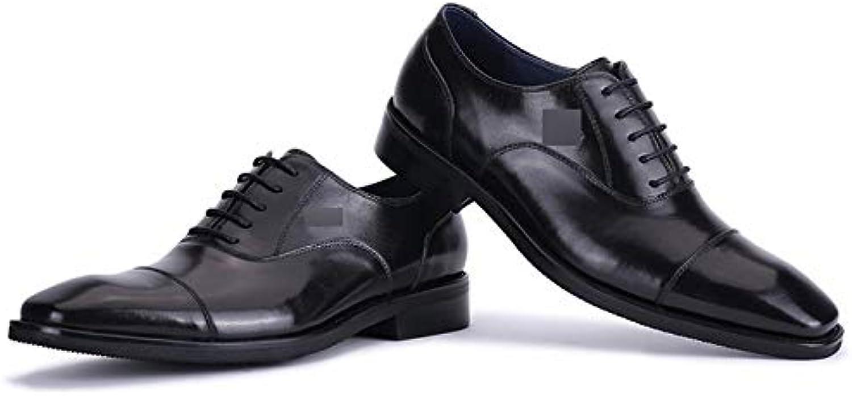 LOVDRAM Scarpe da Uomo in Pelle Scarpe da Uomo Scarpe Scarpe Scarpe Eleganti da Lavoro Abito da Uomo Scarpe da Uomo Scarpe in...   A Primo Posto Tra Prodotti Simili    Scolaro/Ragazze Scarpa  2e1b90
