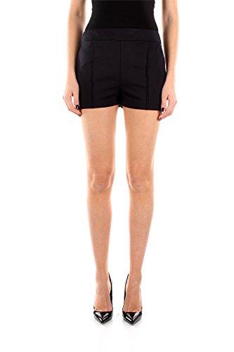 132279BLEU Prada Shorts Donna Viscosa Blu