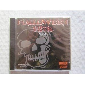 een Hits Vol. 4 (Halloween 4 Voll)