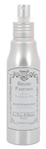 Le Père Pelletier Brume Parfumee, Poudre de Riz, 125 ML - AM01009015007