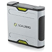 Goalzero Sherpa 100 recharger-avec USB and Battery 12 V DC