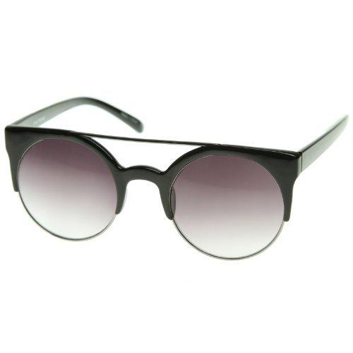 FrameworkHerren Sonnenbrille Schwarz Shiny Black