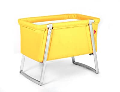Moises Deam Yellow by Babyhome