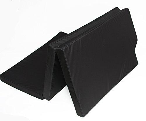 Preisvergleich Produktbild Schlafauflage MarcoPolo mit Küchenzeile große Faltmatratze geeignet für V-Klasse Matratzenauflage 200x115x8cm MH-SA-MMP
