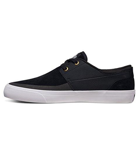 DC Wes Kremer Homme 2 Chaussures S Skate Black/Gold