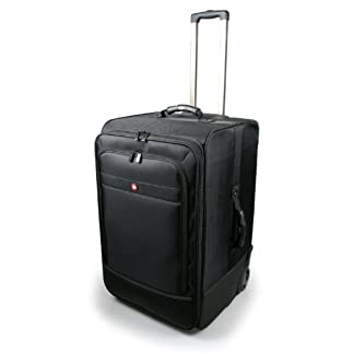 31wWSMYOBiL. SS324  - Port Designs Trolley Bristol XL - Mochila para portátil, Color Negro