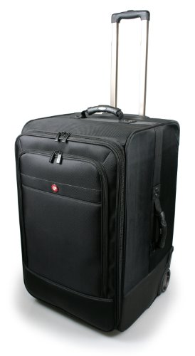Port Designs BRISTOL XL - Audit Trolley 85 litres avec compartiment pour PC portable jusqu'à 15,6\\
