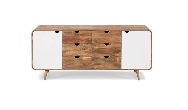 TRENDZ IRIS TV UNIT/ CHESTER: Amazon in: Home & Kitchen