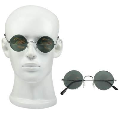 WULE-Sunglasses Unisex Modische Drachenart-Vollformat-Brillen-Sonnenbrille
