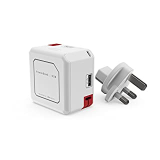 ALLOCACOC Power Portable USB