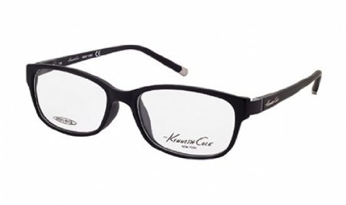 kenneth-cole-new-york-kc-0193-eyeglasses-002-matte-black-51-17-140