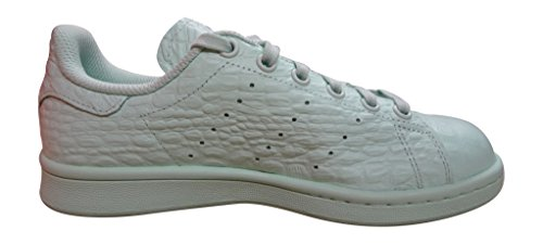 adidas Stan Smith, Baskets Basses femme frost green AQ6806