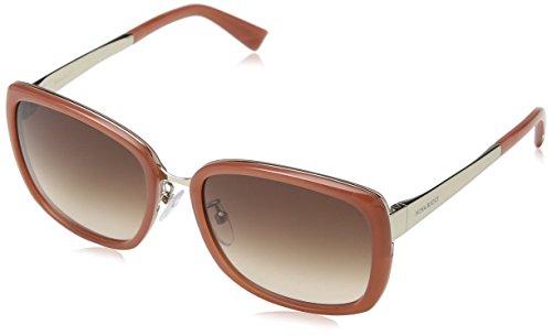 nina-ricci-womens-snr007-sunglasses-brown-transparent-opaline-pink-one-size
