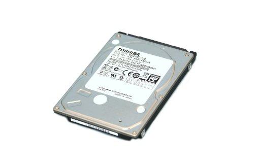Sata-300-puffer (Toshiba MQ01ABD032 320GB interne Festplatte (6,3 cm (2,5 Zoll), 5400rpm, 8MB Cache, SATA))