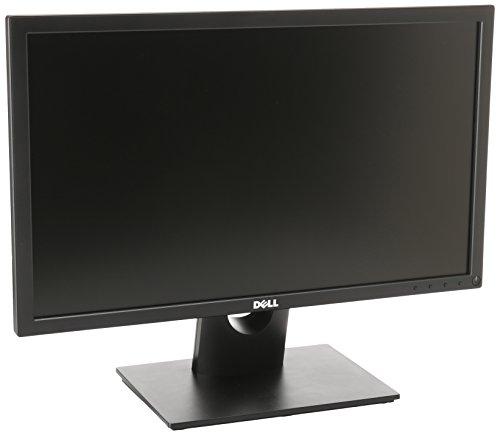 Dell E2216HV 21.5-inch Full HD LED Monitor (Black)