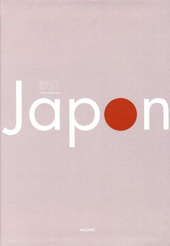 Bienvenue au Japon par Izumi Idoia Zubia