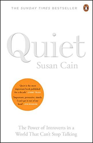 Quiet Cover Image