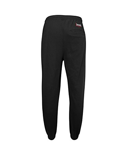 Lonsdale London Herren Hosen / Jogginghose Dartford Black