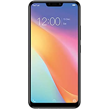 Vivo Y91 1816 (Ocean Blue, 2GB RAM, 32GB Storage) with No Cost EMI