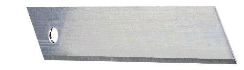 Stanley 1-11-301 Confezione 10 Lame a Spezzare da 18 mm, in dispenser