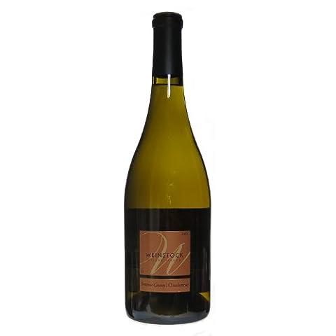 Weinstock Cellars Select Chardonnay 2009 75cl