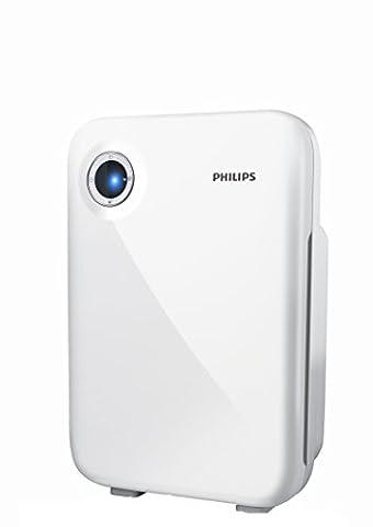 Philips AC4012/10 Purificateur d'air avec capteur intelligent et mode