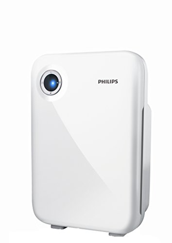 Philips AC4012/10 - Purificador de aire, color blanco