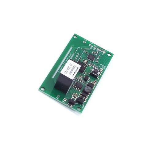 1PCS Sonoff SV Modulo di commutazione wireless WiFi sicuro tensione Smart Home fai da te DC5V-24V