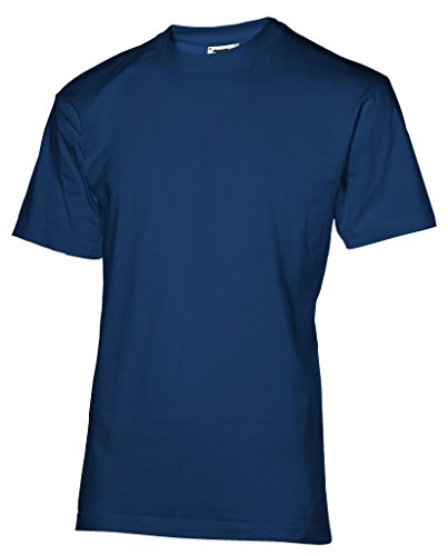 Slazenger Return Ace T-Shirt, Größe:3XL, Farbe:Classic Royal Blue (Ace Royal Farbe)