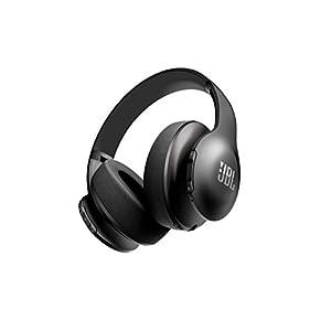JBL Everest ELITE 700 - Auriculares circumaurales inalámbricos (cancelación activa de ruido nxtgen, micrófono integrado, Bluetooth), color negro