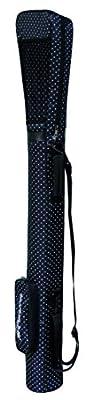 SL Golf Golftasche/Pencilbag/Reisebag/Rangebag/Pistolbag/Tragebag integrierter