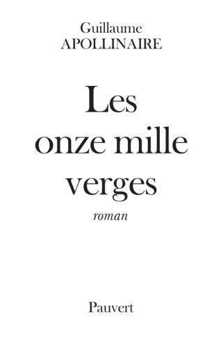 Les Onze Mille Verges Ou Les Amours D´Un Hospodar descarga pdf epub mobi fb2