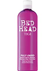 Bed Head Fully Loaded Tween Shampooing 750 ml