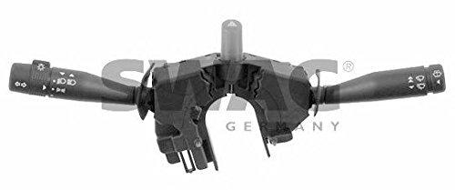 Preisvergleich Produktbild SWAG 50 92 Briefkastenständer Schalter,  headlight / Kontrolle Stiel,  indicators / Scheibenwischer switch / Lenksäule Schalter