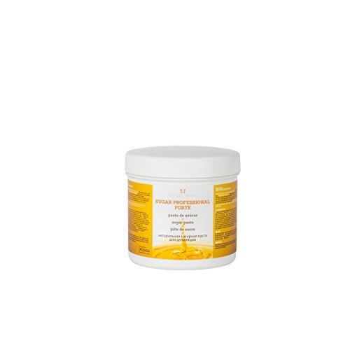 BEAUTY IMAGE Zuckerpaste zur Haarentfernung, Sugaring mit Pflanzenextrakten (600g)