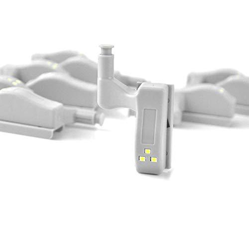 Led Kabinett Scharnier Lampe Induktionslampe Hardware Beleuchtung Hydraulische Lampen Kleines Kabinett Lampe (Kabinett-scharnier-hardware)