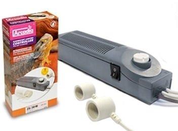 Arcadia ACR30 Dry Vivarium Controller, 25/30 Watt