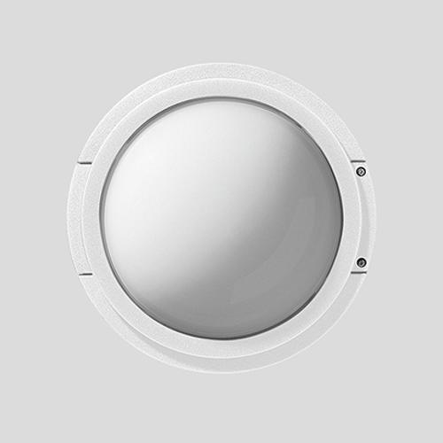 4912 Magiclick Prisma Wandleuchte/Deckenleuchte, E27, 75 W, 18 V, grau