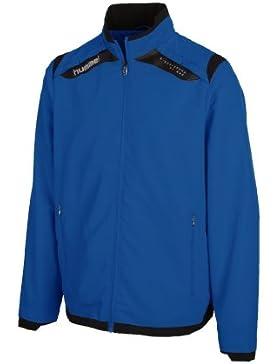 Hummel Technical - Chaqueta, tamaño XXL, color azul