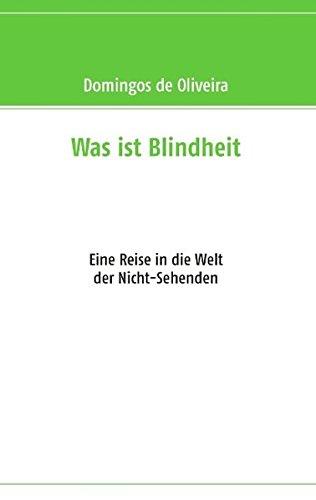 Was ist Blindheit