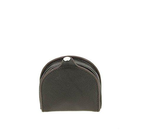 Arthur&Aston, Borsa a secchiello donna marrone marrone 8.0 (L) X 7.5 (H) x 1.8 (E) cm