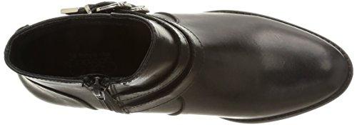 Le Temps des Cerises Daniela, Bottes Classiques fourrées femme Noir (Black)