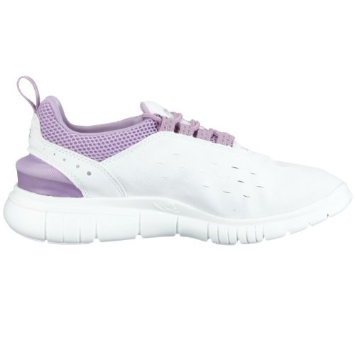 Chung Shi Duflex Trainer, Sneakers Basses Adulte Mixte Blanc/lavande