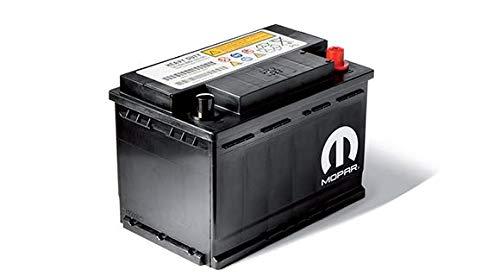 MOPAR® Ricambi Originali 71777953 Batteria auto EFB Start&Stop 60AH 500A (EN)
