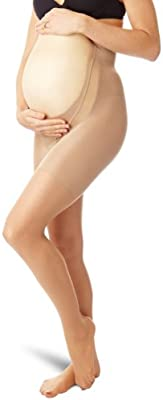 Spanx Mama de la mujer Spanx–Medias de longitud completa de la mujer