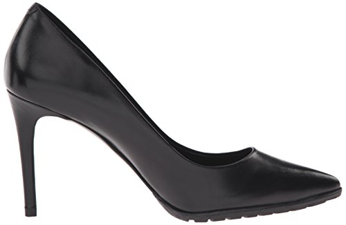 Nine West Issax Synthétique Talons Black