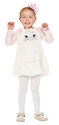 Disney Aristocats Marie Overalls Kinder Kostum Madchen Kleidlange 50cm 95633