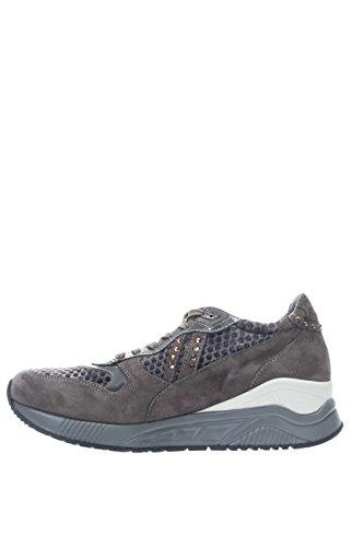 4US Paciotti Femme Sneaker AD18Sneaker Boue