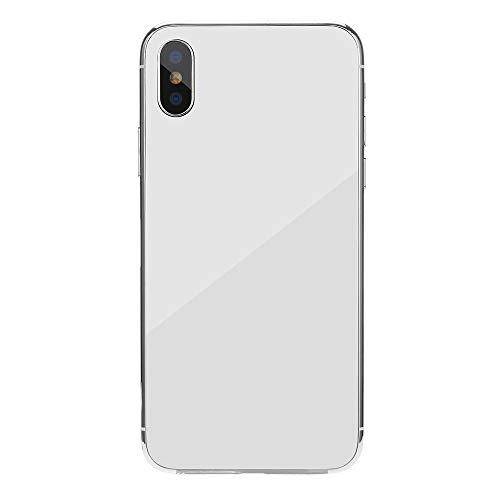 Smartphone 5,67 Zoll Dual HDCamera Smartphone Android 7,0 IPS Vollbild GSM/WCDMA 1G RAM + 16 GB ROM Touchscreen WiFi Bluetooth GPS 4G Anruf Handy (Weiß)